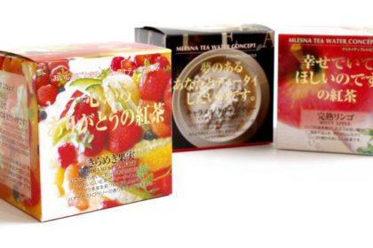 豊田市雑貨サントレームの紅茶